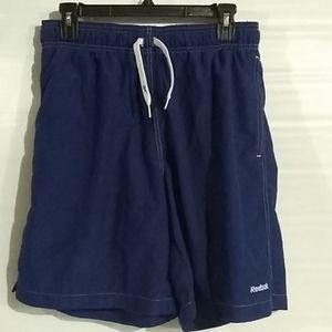 Reebok Lined Board Shorts Size M